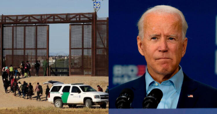 Texas Judge Bans Enforcement of Biden 100-Day Deportation Freeze 'Indefinitely'