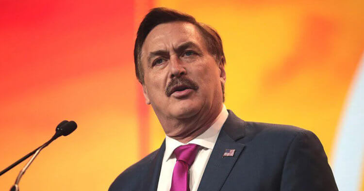 New Social Media Platform Launched Under 'The Biggest Attack in History Next to the Election': Mike Lindell