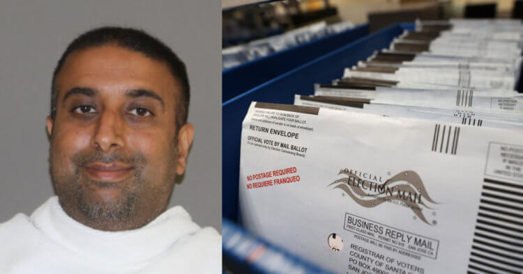 Former Texas Democrat Mayoral Candidate Indicted on 109 Felony Voter Fraud Charges