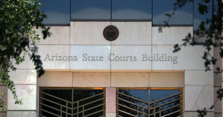 Arizona Citizens File Lawsuit Against State Officials, Allege Past Elections Did Not Comply With State Law