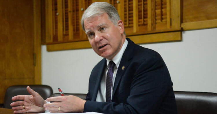 Pennsylvania Senate Leader Says 2020 Election Audit Is a 'Very Real Possibility'
