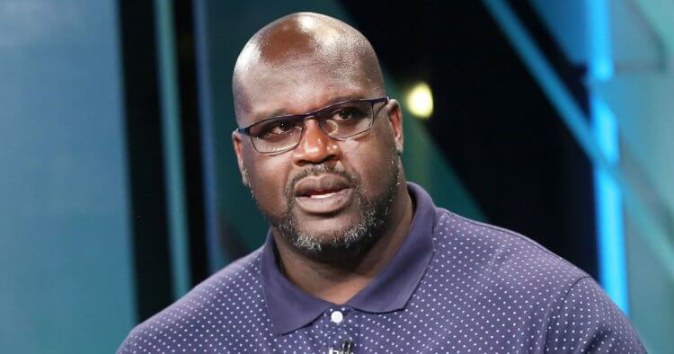 Shaquille O'Neal Leaving Celebrity Status Behind: 'These People Are Out of Their Freaking Mind'